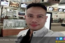 Jadi Tersangka, Vicky Prasetyo Mau Mengadu ke Depag - JPNN.com