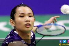 Tunggal Putri Nomor 1 Dunia jadi Pemain Pertama yang Menang di Indonesia Open 2019 - JPNN.com