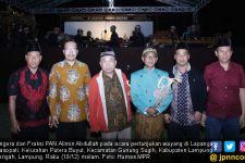 Pak Dalang, Sisipkan Empat Pilar Dalam Pertunjukan Wayang - JPNN.com
