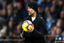 Guardiola Merasa Manchester City Sudah Melakukan Segalanya - JPNN.com
