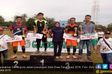 Tanah Laut Sukses Gelar Gala Desa - JPNN.com