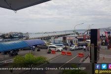 ASDP Layani 688.836 unit Truk Logistik Selama Corona  - JPNN.com