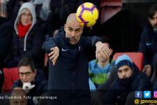 Guardiola akan Dipecat Jika Manchester City Kalah dari Real Madrid - JPNN.com