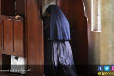 Kenapa Biarawati Korban Pelecehan di India Memilih Bungkam? - JPNN.com