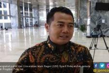 Novel Bamukmin Tuding Vonis HRS Pesanan Cukong, Adi Prayitno Berkomentar Begini - JPNN.com