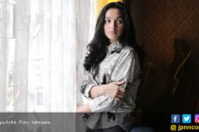 Kerinduan Tya Arifin dengan Sosok Kinanti di Preman Pensiun - JPNN.com