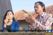 Epy Kusnandar Tertantang Jadi Preman Pensiun - JPNN.com