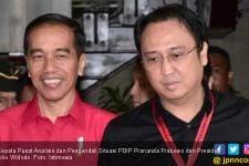 Lagu Karya Mas Prananda Prabowo demi Semangati Pak Jokowi - JPNN.com