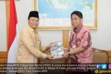 HNW Berharap MK Kabulkan Permohonan Guru PAUD - JPNN.com