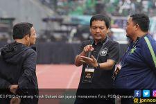 PSIS Semarang Desak PT LIB Segera Gelar RUPS - JPNN.com