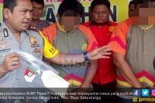 Dua Pelaku Pemerasan di Kemenag Asahan Ditangkap Polisi - JPNN.com