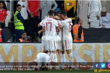 Tiongkok dan Iran Ketemu di Perempat Final Piala Asia 2019 - JPNN.com
