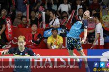 Indonesia Masters 2019: Minions Memang Cerdas! - JPNN.com