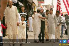 Muslim AS Dihantui Ketakutan Jelang Idulfitri - JPNN.com