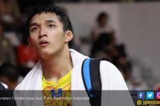 Indonesia Masters: Jojo Mohon Maaf - JPNN.com