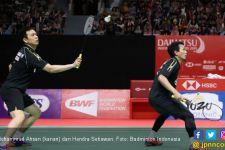 Kunci Sukses Ahsan / Hendra Lolos ke Final Indonesia Masters - JPNN.com