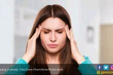 4 Cara Mencegah dan Mengatasi Sakit Kepala Saat Haid - JPNN.com
