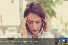 Mengapa Saat Haid Wanita Sering Sakit Kepala? - JPNN.com