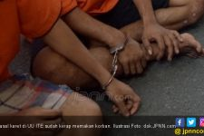 SKB Pedoman Implementasi UU ITE ini Bakal Jadi Acuan Penegak Hukum, Ini Isinya - JPNN.com