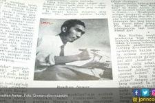 Kisah Wartawan-Wartawan Tua dalam Kenangan Rosihan Anwar - JPNN.com