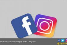 Lagi, Facebook Hapus 2.632 Akun dan Grup Palsu - JPNN.com