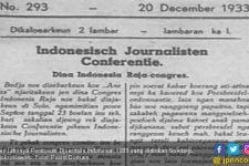 Wartawan Nyentrik dan Berkaliber itu Bernama... - JPNN.com