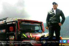 Pendukung Jokowi Ini Tak Minta Kursi Menteri, Hanya Ingin jadi PNS - JPNN.com