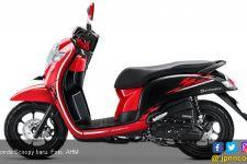 Honda Scoopy Terbaru Siap Meluncur, Intip Spesifikasinya - JPNN.com