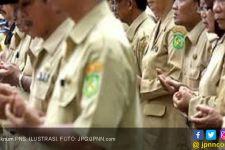 Hmm..Ribuan PNS Sering Melanggar Lalu Lintas - JPNN.com