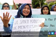 Khawatir Usulan Revisi UU ASN Mubazir Lagi Seperti di Periode Pertama Jokowi - JPNN.com