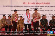 Menko PMK: Kemah Revolusi Mental di Kabupaten Landak Terbaik di Indonesia - JPNN.com
