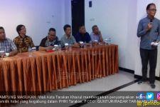 PHRI Minta Perizinan Dipermudah - JPNN.com
