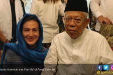Wanda: Penganiaya Audrey Harus Dihukum - JPNN.com