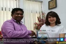 Pemimpin Protestan dan Katolik Maluku Minta PSI Teruskan Perjuangan - JPNN.com