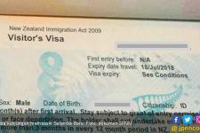 Selandia Baru Permudah Keluarga WNI Korban Teror Christchurch Urus Visa - JPNN.com