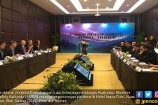 Indonesia dan Australia Bakal Berbagi Informasi - JPNN.com