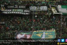 Royke Arek Band Bikin Lagu Khusus untuk Perayaan Ulang Tahun Ke-94 Persebaya Surabaya - JPNN.com Jatim