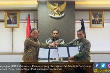 PT PII Beri Penjaminan pada Proyek KPBU Kereta Api Makassar - Parepare - JPNN.com