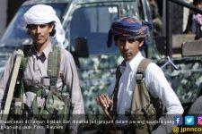 2.700 Anak Tewas Akibat Konflik Bersenjata, Sekitar 8.500 Dipaksa Jadi Tentara - JPNN.com