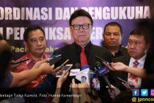 272 Petugas KPPS Wafat, Mendagri Pastikan Pemerintah Tanggung Jawab - JPNN.com