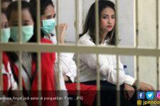 Saat Ditangkap, Vanessa Angel tidak Sedang Melayani Rian - JPNN.com