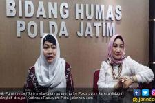 Kadishub Bojonegoro Tercyduk Selingkuh dengan Kadinsos Pasuruan, Rekam Video Porno Pula - JPNN.com