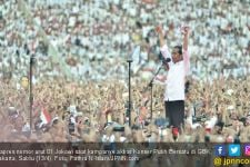 Update Real Count KPU Pilpres 2019: Jokowi - Ma'ruf Unggul 13 Juta Suara - JPNN.com