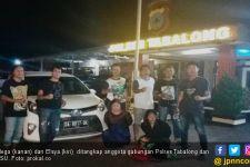 Polisi Ringkus Komplotan Pelaku Gendam di Hulu Sungai Utara - JPNN.com