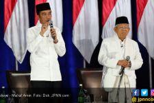 Real Count 80 Persen, Jokowi Sudah Unggul 15 Juta Suara - JPNN.com
