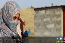 Gadis Iraq Bakar Diri demi Hindari Tradisi Mengerikan - JPNN.com