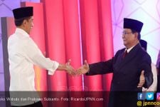 Real Count KPU Pilpres 2019: Jateng Jokowi – Ma'ruf 14 Juta, Jabar Prabowo – Sandi 10 Juta - JPNN.com