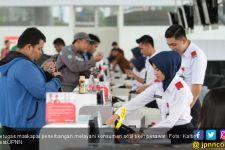 Sikap Lion Air dan Citilink soal Penurunan Harga Tiket Pesawat - JPNN.com