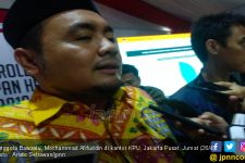 Masih Pakai Infus, Petugas Panwas Tetap Bertugas Selama Pemilu - JPNN.com