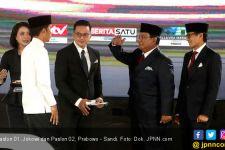 Selisih Suara Jokowi dengan Prabowo di Yangon dan Hanoi Sangat Jauh - JPNN.com